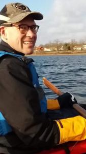 Niklas Holmgren, ordförande